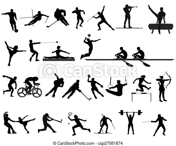 sport - csp27081874