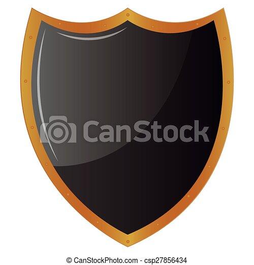 Sport shields - csp27856434