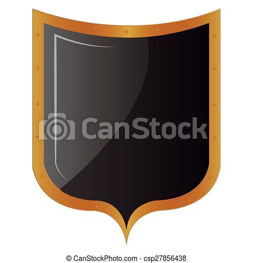 Sport shields - csp27856438