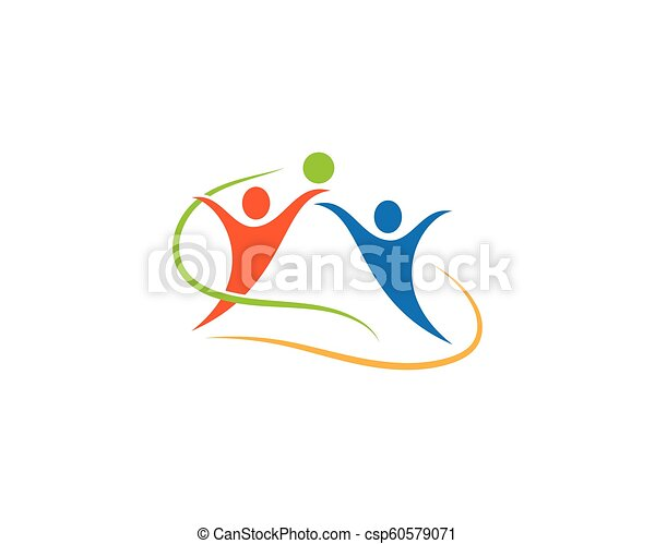 sport, wektor, logo - csp60579071