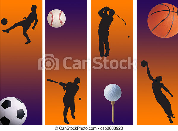 sports 6 - csp0683928