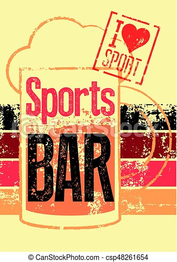 Image result for sports bar clipart