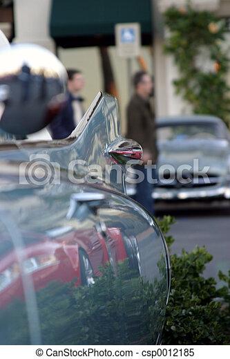 Sports Car #3 - csp0012185