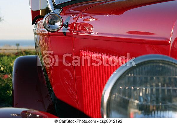 Sports Car #6 - csp0012192