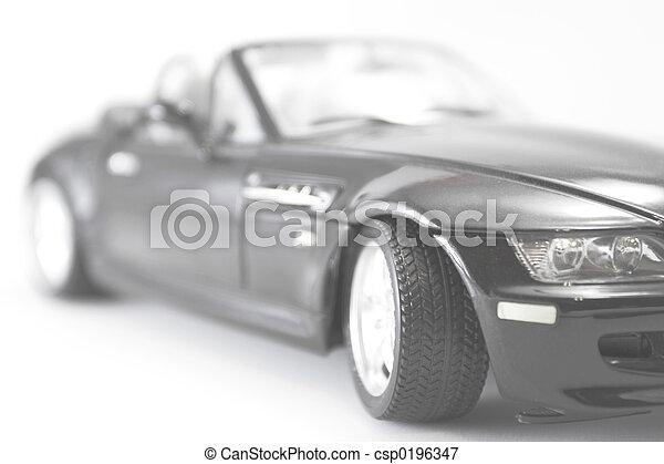 Sports Car - csp0196347
