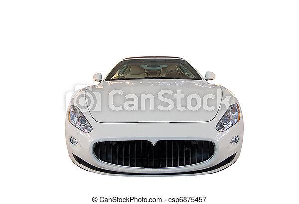 sports car - csp6875457