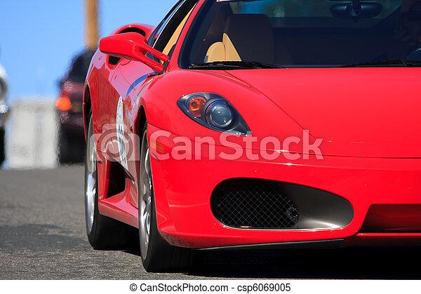 sports car - csp6069005