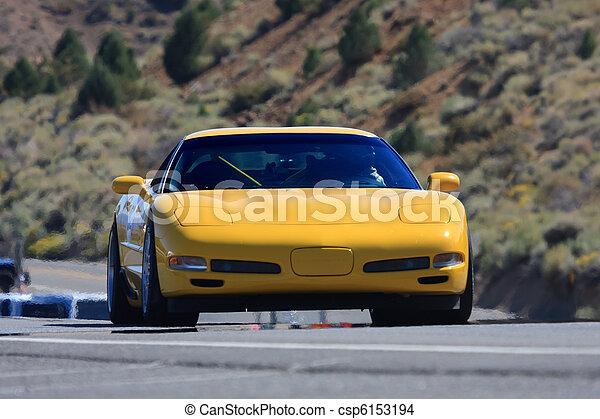 sports car - csp6153194