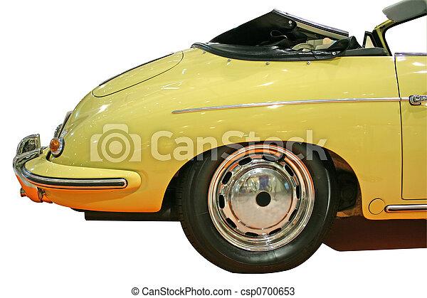 Sports Car - csp0700653