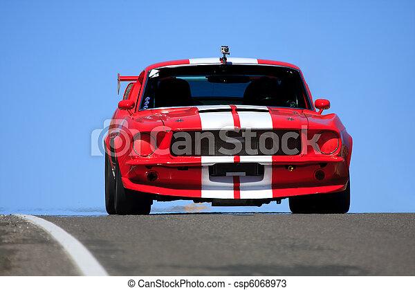 sports car - csp6068973