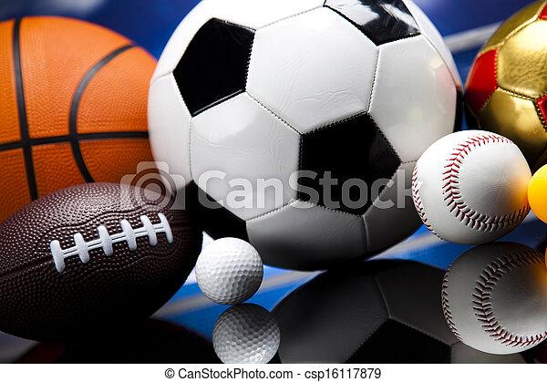 Sports Equipment - csp16117879
