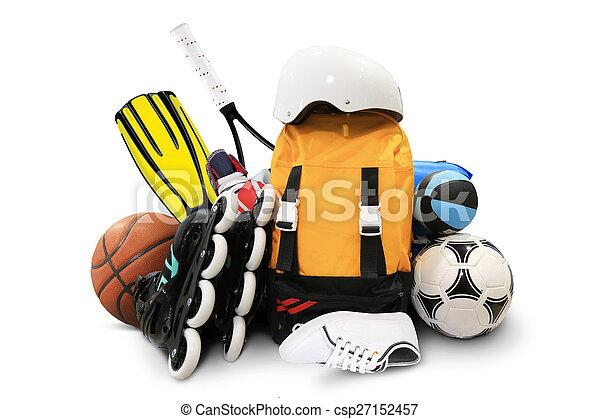 Sports  - csp27152457