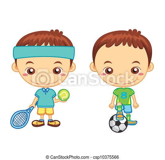 Sports02 Kinder