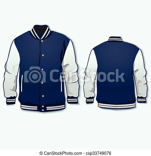 sportsjacketwomen - csp33749076