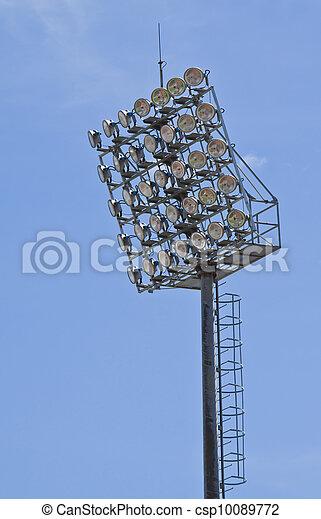Torre de luz - csp10089772