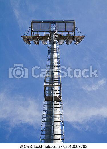 Torre de luz - csp10089782