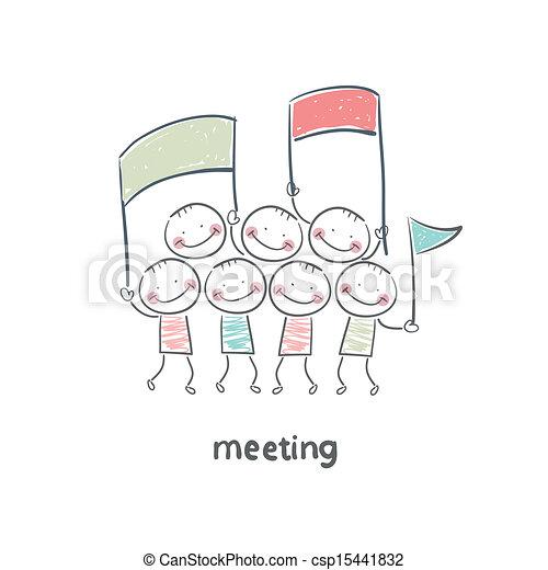 spotkanie - csp15441832
