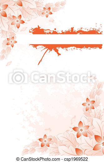 Spring background - csp1969522
