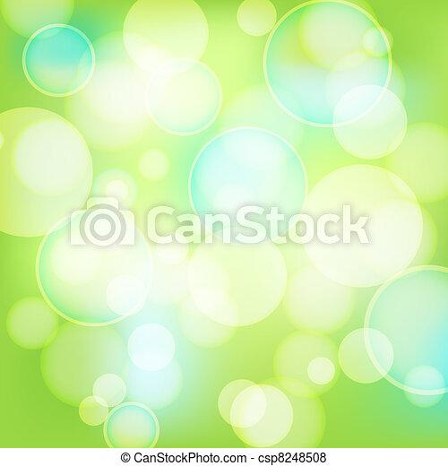 spring background - csp8248508