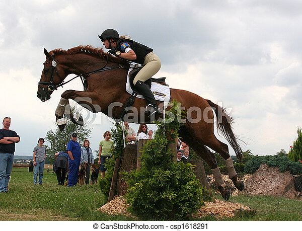 springen - csp1618291