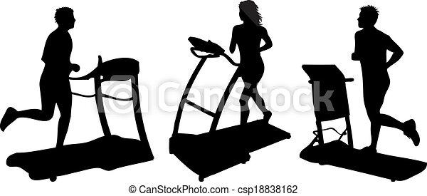 sprinter - csp18838162