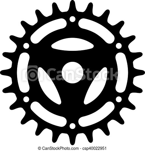Sprocket - csp40022951