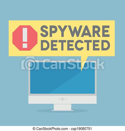 Spyware - csp19080751