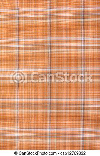 square cloth background - csp12769332