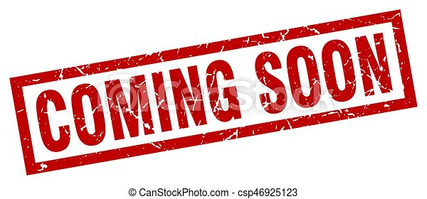 square grunge red coming soon stamp rh canstockphoto com picture coming soon clip art image coming soon clip art