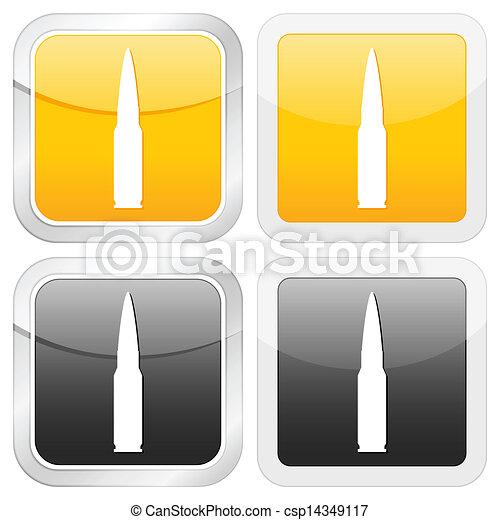 square icon bullet - csp14349117