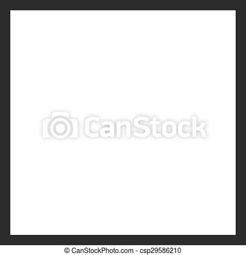 Square Geometric Shapes Icon Vector Image Can Also Be Used For