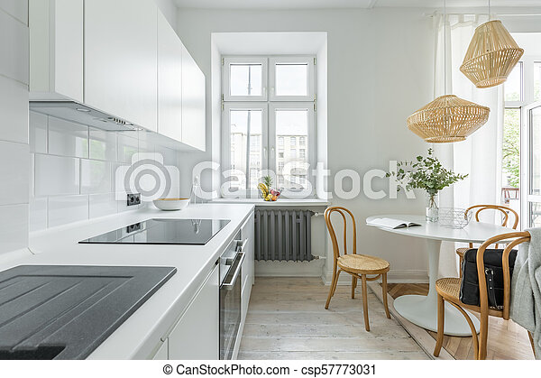 Stół Okrągły Kuchnia