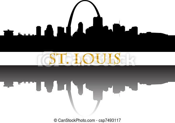 St. Louis - csp7493117