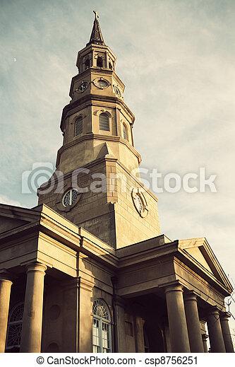 St. Philip's Episcopal Church - csp8756251