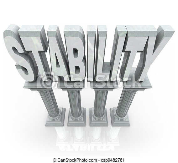 Stability Word on Columns Strong Dependable Support - csp9482781