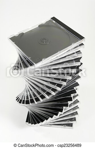 stack, cd - csp23256489