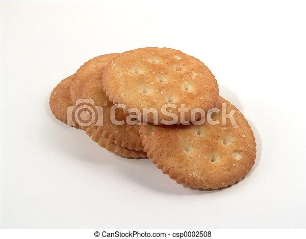 Stacked Crackers - csp0002508