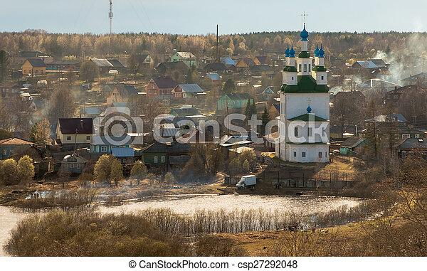 russische stadt