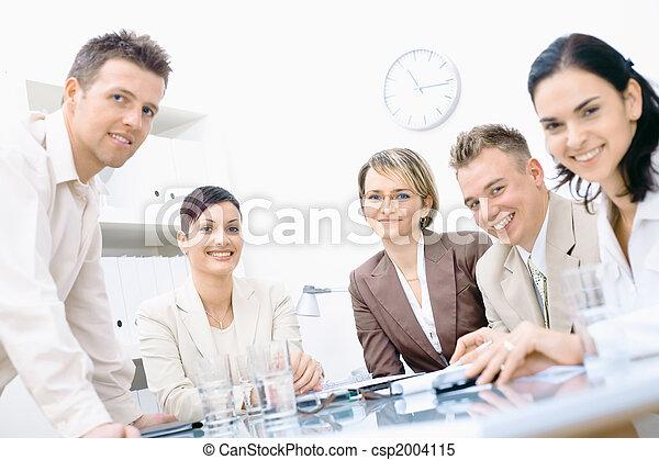 Staff meeting - csp2004115