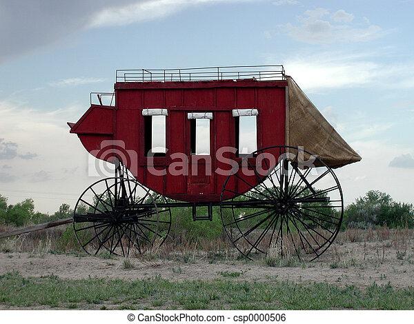 stagecoach - csp0000506