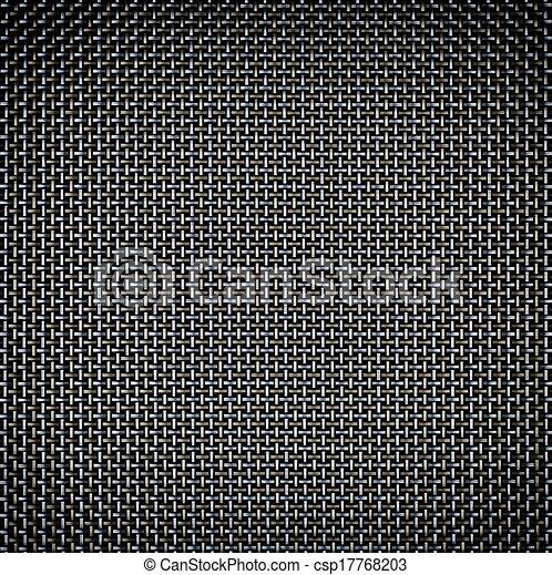 Stahl, draht, gitter, vignette Stock Illustration - Suche Clipart ...