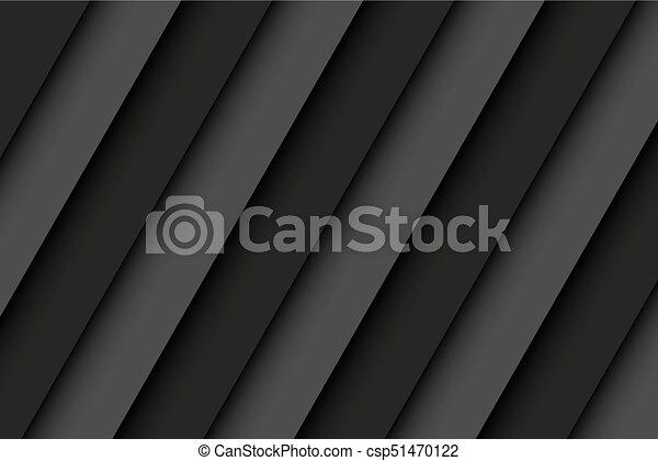 Schwarzer Stahl stahl rostfrei metall diagonale streifen grau schwarzer