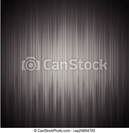 Stainless steel background texture - csp24864793
