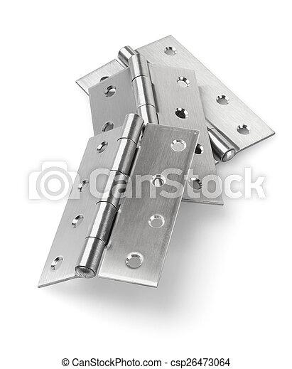 Stainless Steel Door Hinges - csp26473064