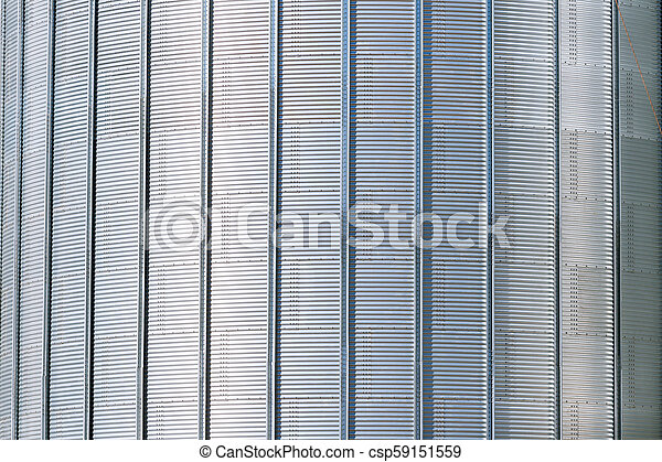 stainless steel tanks background - csp59151559