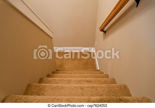 Stairs - csp7624053