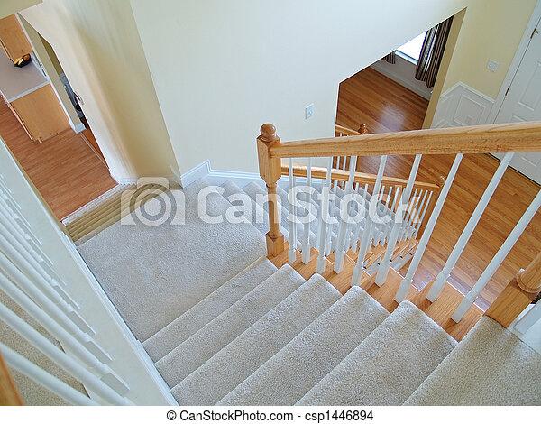 Stairway - csp1446894