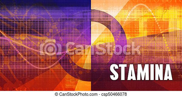 Stamina - csp50466078