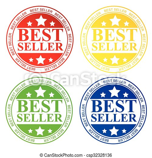 Stamp - Best Seller - csp32328136