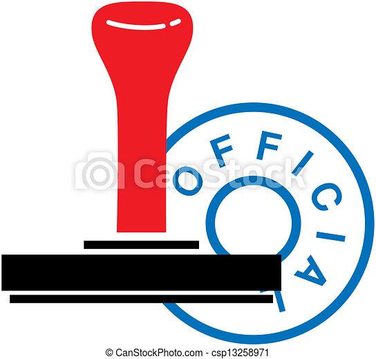 Stamp - csp13258971